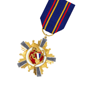 Order of Loyalty and Valour
