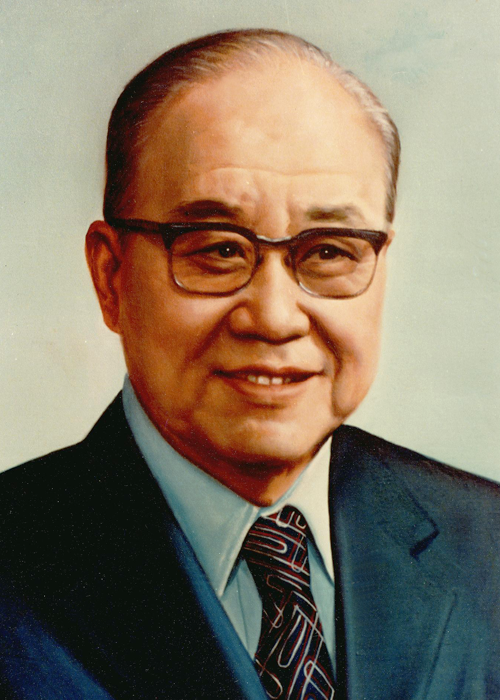 Hsieh Tung-min (6th)